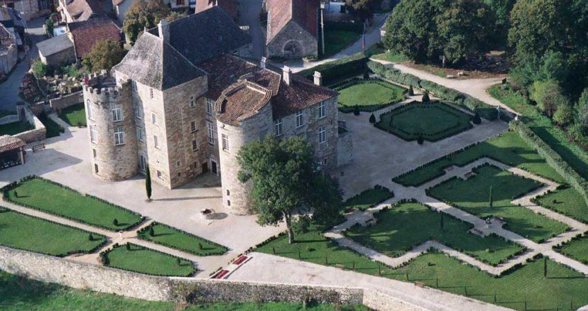 Château de Saint Projet