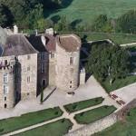 Images du Château